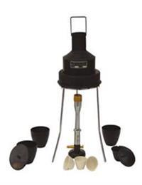 残炭测定仪 SYQ-268石油产品残炭测定仪(康氏法)