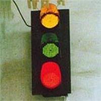 行车信号灯 滑触线指示灯