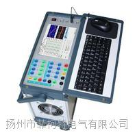 WJB6600E微机继电保护测试仪 WJB6600E微机继电保护测试仪