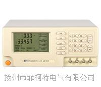 ZC2817D型LCR数字电桥 ZC2817D型LCR数字电桥
