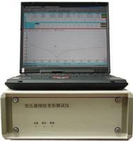 HTBX-H变压器绕组变形测试仪 HTBX-H变压器绕组变形测试仪