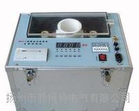 HTJY-80A全自动绝缘油介电强度测试仪 HTJY-80A全自动绝缘油介电强度测试仪