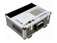 BYKC-3000变压器有载开关测试仪 BYKC-3000变压器有载开关测试仪