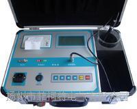 HTYM-H智能电导盐密测试仪 HTYM-H智能电导盐密测试仪