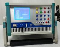 GDJB-702微机继电保护综合测试仪 GDJB-702微机继电保护综合测试仪