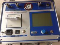 GDJD-3A型SF6气体密度继电器校验仪 GDJD-3A型SF6气体密度继电器校验仪