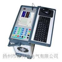 微机继电保护测试仪(4U+3I工控机型) MEJB-802A