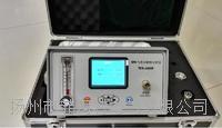 WXFJ-II型SF6气体分解物测试仪