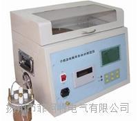 YZLX685绝缘油体积电阻率测试仪 YZLX685绝缘油体积电阻率测试仪