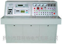MEBZT系列变压器综合特性测试台 MEBZT系列变压器综合特性测试台