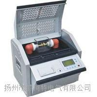 SCJD901绝缘油耐压自动测定仪 SCJD901绝缘油耐压自动测定仪