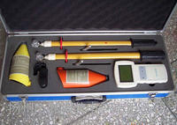 SDHX-203数字高压无线核相仪 SDHX-203数字高压无线核相仪