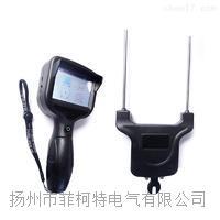 无线绝缘子带电电阻测试仪生产厂家 FECT-30W