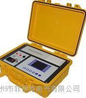 全自动电容电流测试仪(图) FECT-8501B