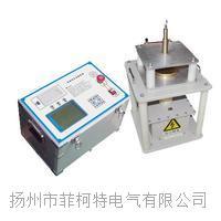 JZX-20Z绝缘子芯棒泄漏电流智能试验装置
