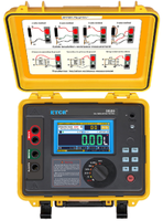 ETCR3520高性能高压绝缘电阻测试仪/兆欧表