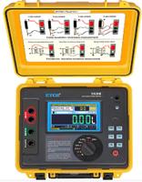ETCR3520B高性能高压绝缘电阻测试仪