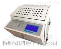 DH801系列绝缘油介电强度测试仪