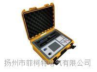 FYH-M激光盐密灰密一体测试仪