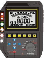 S410/S410A/S410B/S410C绝缘电阻测试仪