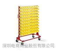 供應K+K皇加力移動式貨架/原裝進口/現貨銷售(海外直郵)