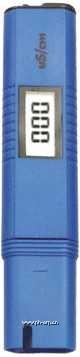 笔式电导率仪/笔式电导率计/电导率笔 笔式电导率仪