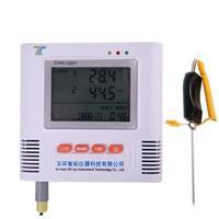 土壤溫度記錄儀