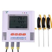 多通道土壤溫度記錄儀 i500-E3TW