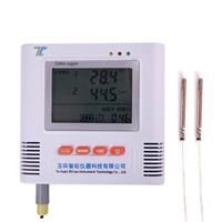 兩通道高溫溫度記錄儀 i500-E2HT