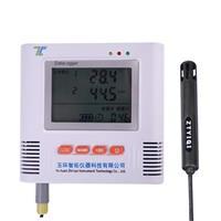 電子溫濕度記錄儀 i500-ETH
