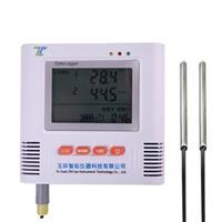 雙路溫度記錄儀 i500-E2T