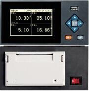 打印無紙記錄儀 VX4000