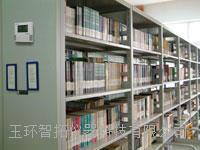 檔案館溫濕度監控系統