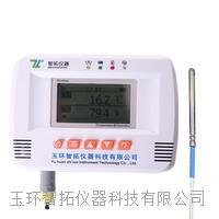 斷電報警溫度記錄儀 GM200-ELT