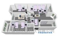 醫院檢驗科冰箱溫度監控系統