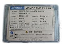 SDI仪专用测试滤膜膜片