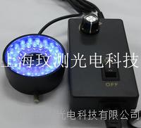 紫光顯微鏡LED環形光源 WC-2847Z