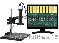 高速高清60幀電子工業檢測顯微鏡