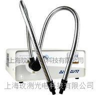 LED95W雙支硬管分叉光纖冷光源 LED S2500E