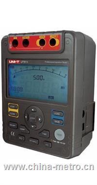 絕緣電阻測試儀UT511