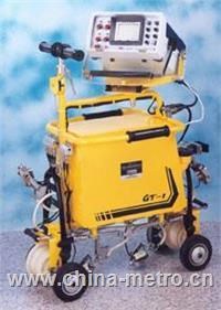 焊縫鋼軌探傷儀JGT-6M