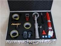 防火檢查與火災勘查儀器箱