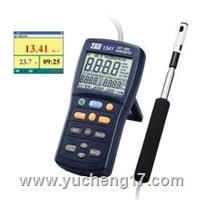 TES-1341 熱線式風速計