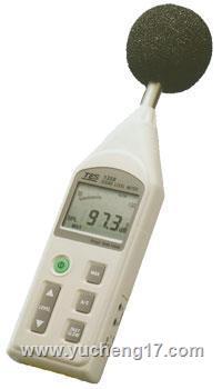 數字噪音計 TES-1359