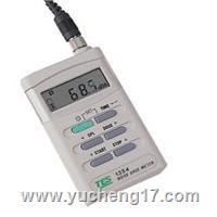 噪音劑量計TES-1354