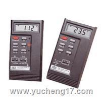 數字式溫度表TES-1310