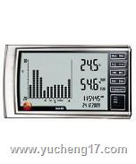 testo 623數字式溫濕度記錄儀