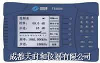 TS3300型阻波器結合濾波器自動測試儀 TS3300