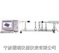 光强分布测定仪 (CCD电脑智能分析)   WGZ-III