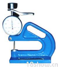 手提式测厚计 WHT-10A